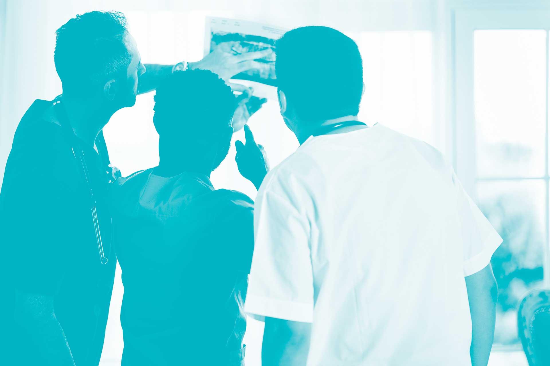 Formations établissements de santé
